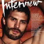 'Fifty Shades Of Grey' Movie News: Jamie Dornan Feels Like A 'Skinny Kid' And ...