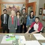 TV Tuesday: 'Parks and Recreation' season opener
