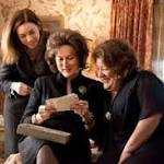 Review Roundup UPDATE - More Critics Weigh In on AUGUST: OSAGE COUNTY