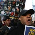 Protesters call for Emanuel to step down