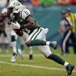 Jeremy Kerley Signs Extension With Jets