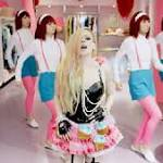 Beyonce and BOOTS, Avril Lavigne's 'Hello Kitty' video: music notes