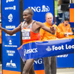 Record number runners compete in NYC Marathon