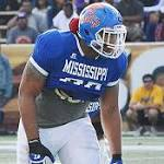 Miss. St. suspends five-star 2016 signee Jeffery Simmons for opener