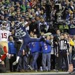 Report cards: Kaepernick fails 49ers late vs. Seahawks