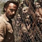 "The Walking Dead Season 4 Brings a ""Smorgasbord of Threats"" to Test Each ..."