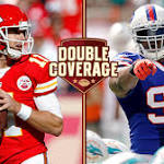 NFL: Defence keeps Kansas City Chiefs perfect; Dallas Cowboys snatch late win