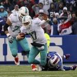 Armando Salguero: Miami Dolphins allow Buffalo Bills to trample over playoff ...
