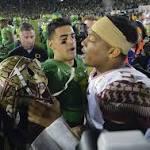 Marcus Mariota or Jameis Winston? NFL draft scouting report