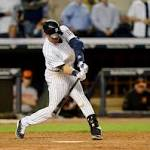 As Derek Jeter retirement tour winds down, Captain makes final out, whiffing in ...