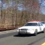2 NJ troopers lose jobs over high-speed escort