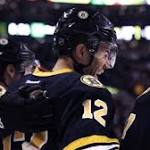 Devils Flounder In 4-2 Loss To Bruins