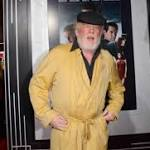 Nick Nolte Joins Fox Event Series 'Gracepoint' as Series Regular