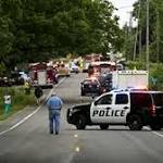 5 killed, 4 injured after bicyclists hit, some victims identified