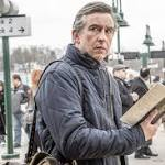 Steve Coogan fails in pursuit of 'Happyish'
