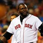 David Ortiz is still haunted by failed drug test