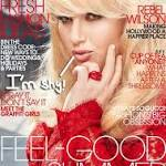 Rebel Wilson Gets Candid About Her Crippling Shyness, Getting Naked For The Camera, & Dating In Hollywood -- Go ...