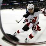 Devils again come up short in shootout, lose to Avalanche, 2-1