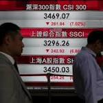 Emerging assets slump on China selloff as Iran-Saudi ties sour