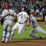 Herrera shows Amazin' potential after first weekend with Mets