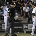 White Sox waste sharp outing by Quintana