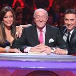 Len Goodman Is Leaving Dancing With the Stars!