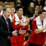 Wisconsin Likely To Hire Greg Gard Full-Time