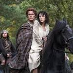 'Outlander' books come to life on Starz
