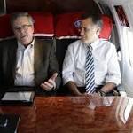 Mitt Romney's Top Fundraisers Consider Bailing