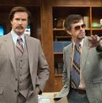 Wilmington on Movies: Anchorman 2: The Legend Continues
