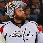 Capitals' Holtby has evolved into top-tier goaltender