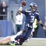 Roughing the passer call on 49ers a crucial turning point against Seattle ...