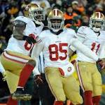 Vernon Davis Ends Holdout, Reports to Training Camp