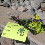 Man in Albuquerque church stabbings claimed choir leader was a 'Mason ...