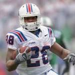 Illini face Louisiana Tech in Heart of Dallas Bowl