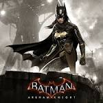 Rocksteady Games Reveals Batgirl as a Playable Character in Arkham Knight ...