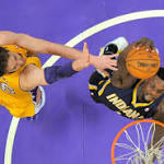 Pacers come alive in second half to down Lakers