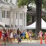 UA president: Sorority decisions based on race