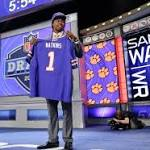 ACC producing draft picks, staying power on rosters
