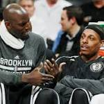 Kevin Garnett to miss third straight game Wednesday vs. Grizzlies