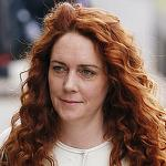 Phone Hacking : Brooks ' Security Man Charged