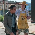 While We're Young review by BRIAN VINER