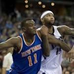 Knicks, Nets games postponed