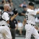 White Sox bullpen roughed up for 15 runs in Twins' 16-3 romp
