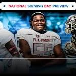 2016 National Signing Day Preview: Top classes, recruits and storylines