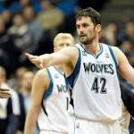 Reports CavsTimberwolves trade talks have escalated