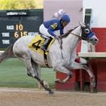 Cupid wins Rebel Stakes for Baffert
