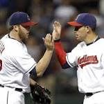 Cleveland Indians - TeamReport