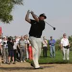 Cabrera-Bello among leaders in Abu Dhabi