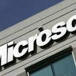 Microsoft, Samsung end Android patent royalties dispute